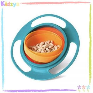 Anti Spill Gyro Bowl For Babies Online In Pakistan