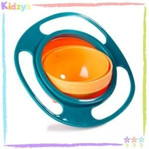 Anti Spill Gyro Bowl For Babies Price Online In Pakistan
