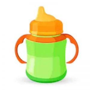 Baby Drinking Cup