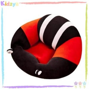 Baby Support Sofa Chair - Red & Black Price In Pakistan