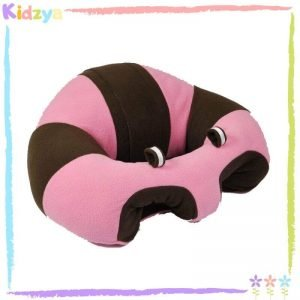 Baby Support Sofa Seat - Pink & Brown Online At Best Price In Pakistan