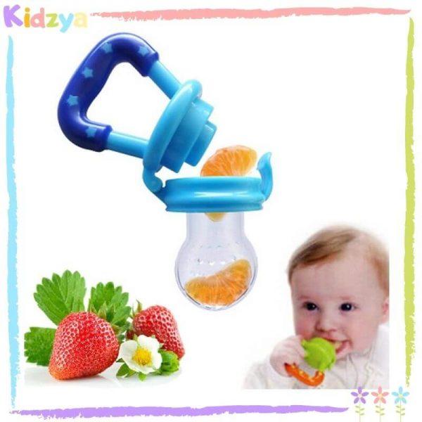 Blue Baby Fruit Pacifier Online At Best Price In Pakistan