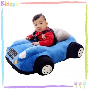 Blue Sofa Car Seat For Babies At Best Price Online In Pakistan