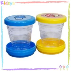 Collapsible Magic Cup Plastic For Kids Online At Best Price In Pakistan