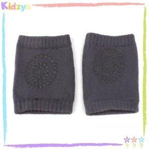 Dark Grey Baby Knee Pad Price In Pakistan