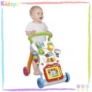 Fun Activity Baby Walker
