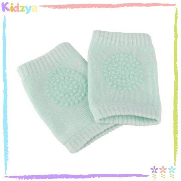Green Baby Knee Pad Online In Pakistan