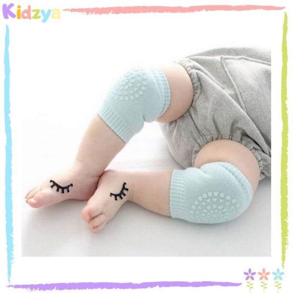 Green Baby Knee Pad Price In Pakistan