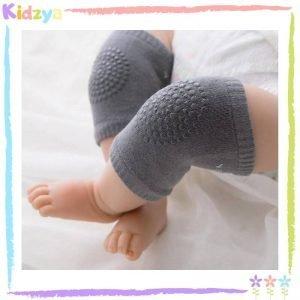 Grey Baby Knee Pad Online In Pakistan