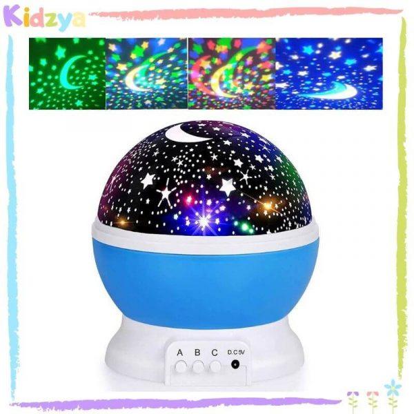 Night Projector Baby Lamp Best Price In Pakistan