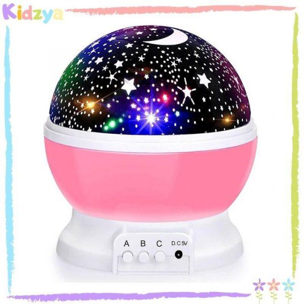 Night Projector Baby Lamp Online Best Price In Pakistan