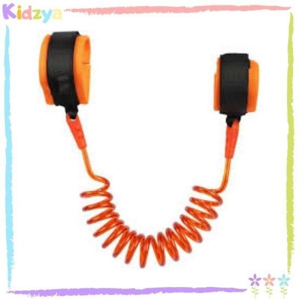 Orange Child Anti Lost Strap