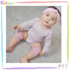Pink Baby Knee Pad Best Price In Pakistan