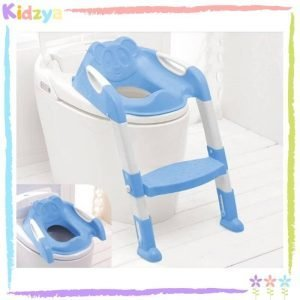 Potty Training Seat Blue For Babies Online At Best Price In Pakistan