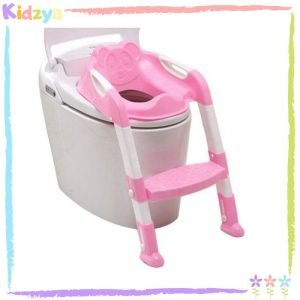 Potty Training Seat Pink For Babies