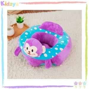 Purple Monkey Floor Seat For Babies Best Price Online In Pakistan
