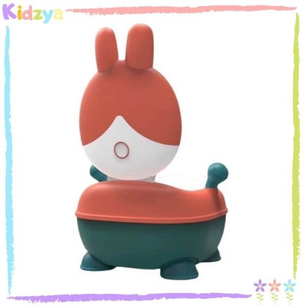 Red Rabbit Potty Seat For Babies