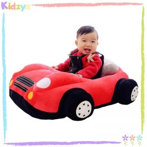 Red Sofa Car Seat For Babies Online At Best Price In Pakistan